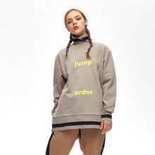 Load image into Gallery viewer, The Grey Zone - KON FW2019 sweater