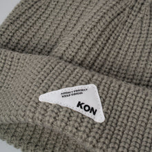 Load image into Gallery viewer, The Grey Zone - KON FW2019 snow cap