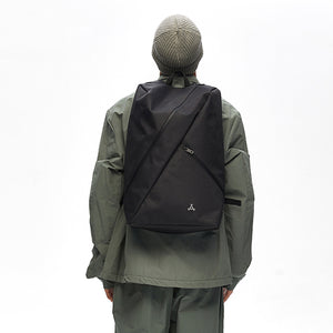 The Grey Zone - KON FW2019 VOXAN packs