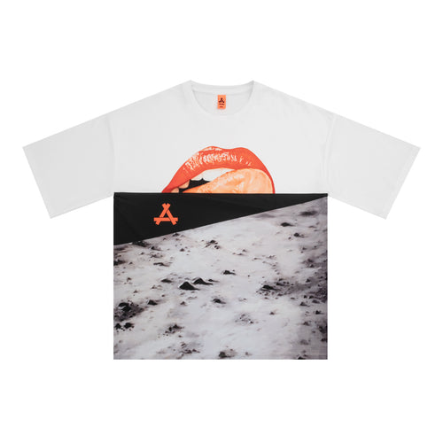 Alchemy - KON x Brendan Collaboration T-shirt Moon&Mouth