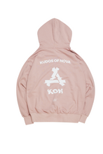 Load image into Gallery viewer, Wave-Nebula-KON Printed Hoodie