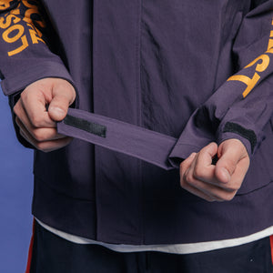 WANDERLUST-II Waterproof Function Coat
