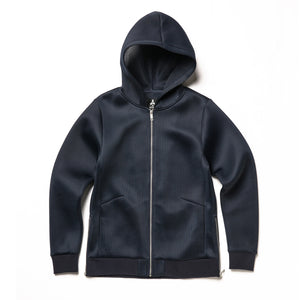 Hooded casual jacket OW0161