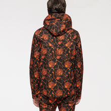 Load image into Gallery viewer, Hooded light jacket OW0163