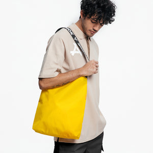KON VOXAN Shopping bags