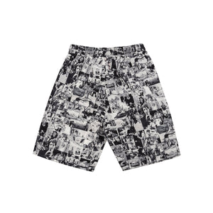 Alchemy - KON x Brendan Collaboration Short Pant