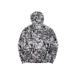 Alchemy - KON x Brendan Collaboration Printed Hoodie