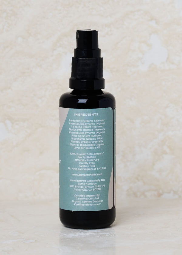 Biodynamic Face and Body Mist