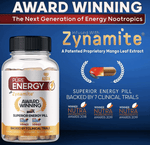 Load image into Gallery viewer, PURE ZYNAMITE®: FOR INSTANT CRASH FREE ENERGY