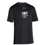 Load image into Gallery viewer, AZOTH UA STADIUM T-SHIRT (RED/BLUE/BLACK) - AZOTH