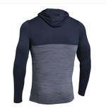 Load image into Gallery viewer, AZOTH UA TECH 1/4 ZIP HOODY - AZOTH