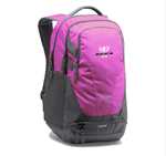 Load image into Gallery viewer, AZOTH UA TEAM HUSTLE 3.0 BACKPACK (BLUE/BLACK/RED/PINK) - AZOTH