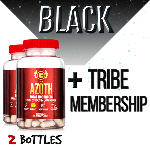 TESTING-  AZOTH 2.0 SUBSCRIPTION + TRIBE MEMBERSHIP - AZOTH