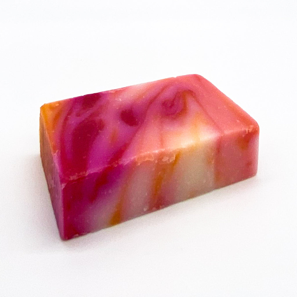 Cold Process Soap - Jamaica Me Crazy