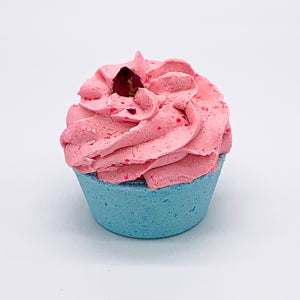 Bath Bomb - Madly in Love Cupcake