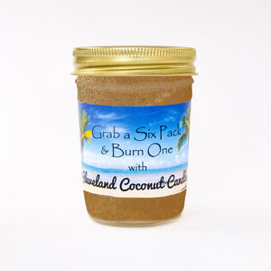 Jar Candle - Chocolate