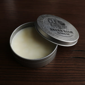 Beard Balm - Coconut