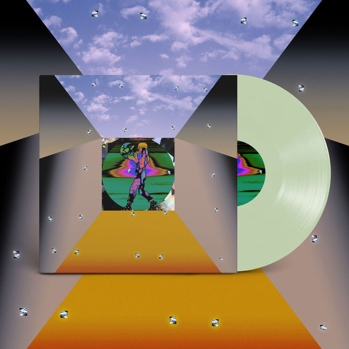 "NEW MUSIC: Windows 96 Single + ""Glass Prism"" LP Available Now for Pre-Order"