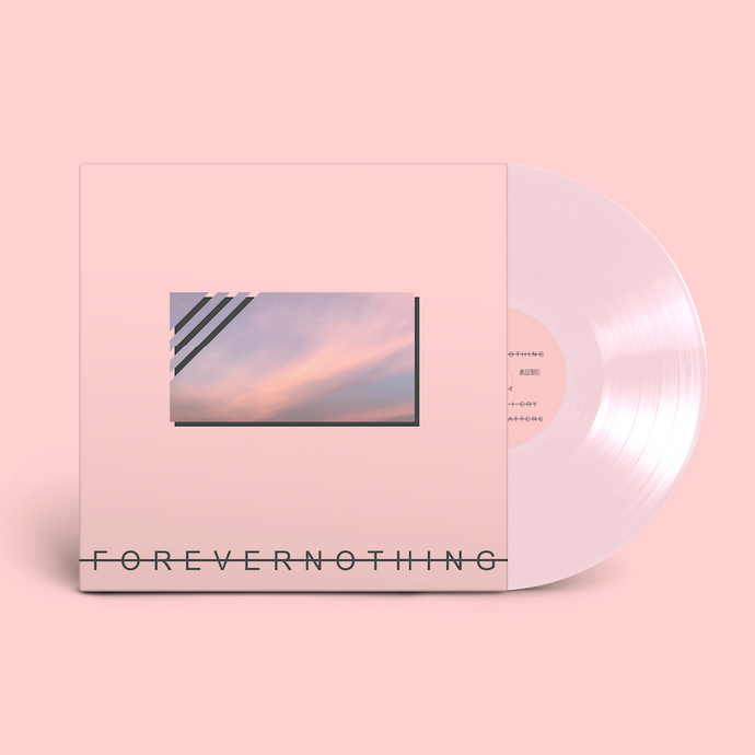 "NEW MUSIC: Dan Mason ""Forever Nothing"" LP"