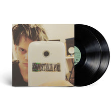 Load image into Gallery viewer, George Clanton - 100% Electronica 2xLP [5 Year Anniversary Deluxe Black® 180 Gram Audiophile Edition] - 100% Electronica