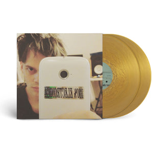 George Clanton - 100% Electronica 2xLP [5 Year Anniversary Deluxe Gold Nugget Fan Club Edition] - 100% Electronica