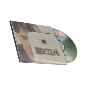 George Clanton - 100% Electronica (Deluxe Edition) CD - 100% Electronica