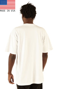 100% Electronica White Oversized™ Tee - SS20 - 100% Electronica