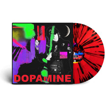 Load image into Gallery viewer, PICTUREPLANE - Dopamine LP (pre-order) - 100% Electronica