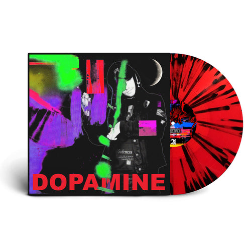 PICTUREPLANE - Dopamine LP (pre-order) - 100% Electronica