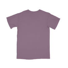 Load image into Gallery viewer, ESPRIT空想 200% Electronica Purple Logo Tee - SS20 - 100% Electronica