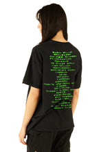 Load image into Gallery viewer, 100% ElectroniCON 2 Glow In The Dark Tee