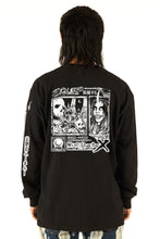 Load image into Gallery viewer, Equip - Long Sleeve Tour Tee - 100% Electronica