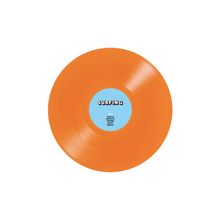Load image into Gallery viewer, Emotion LP on Tangerine Vinyl by Surfing (1st Pressing) - 100% Electronica