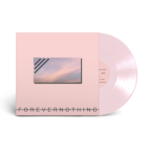 "Forever Nothing LP + 7"" Bundle by Dan Mason - 100% Electronica"