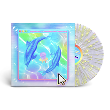 Load image into Gallery viewer, Saccharine Synergy LP by VAPERROR - 100% Electronica