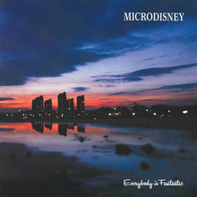 Load image into Gallery viewer, Everybody Is Fantastic by Microdisney Vinyl - 100% Electronica