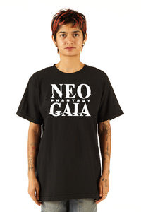 Neo Gaia Copyright Is Joke Tee - SS20 - 100% Electronica
