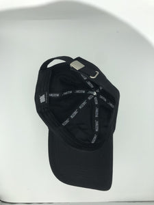 100% Electronica Hat - Black - FW20/21 - 100% Electronica