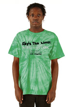 Load image into Gallery viewer, 100% ElectroniCON 2 Sky's The Limit Tee