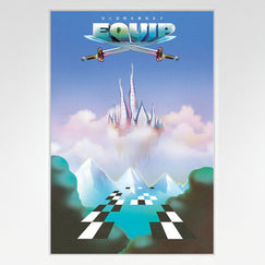 Equip 'I Dreamed Of A Palace In The Sky' LP