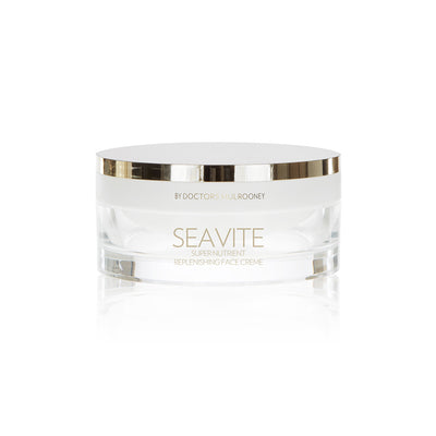 Seavite Super Nutrient Soothing & Replenishing Face Cream