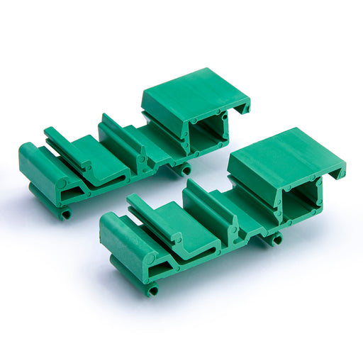 DMXking DIN Rail Clips