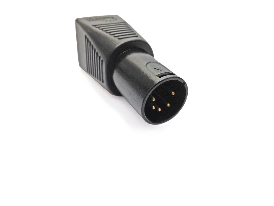 CPoint - XLRJ45 Adapter