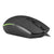 Optical mouse Mars Gaming MMG 3200 dpi Black