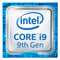 Processor Intel Core™ i9-9900 3.1 GHz 16 MB LGA1151