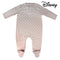 Baby's Long-sleeved Romper Suit Disney Pink