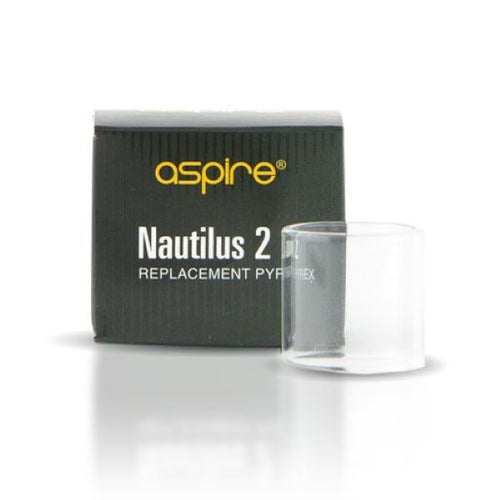 Aspire Nautilus 2 Replacement Glass Tube