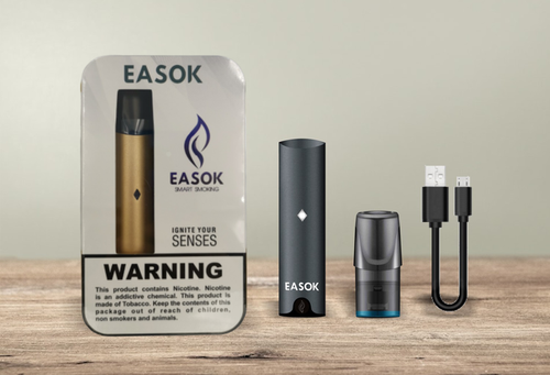 Easok Senior Pod Kit