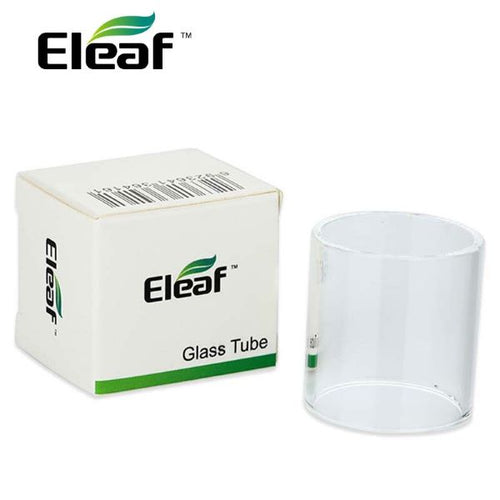 Eleaf Melo III Replacement Glass Tube