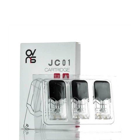 OVNS JC01 Replacement Pod 3 Pack